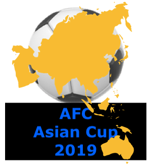 AFC Asian Cup UAE 2019 Rating world football league rankings