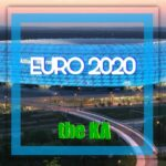 Player representation by leagues & divisions – EURO 2020 Statistic
